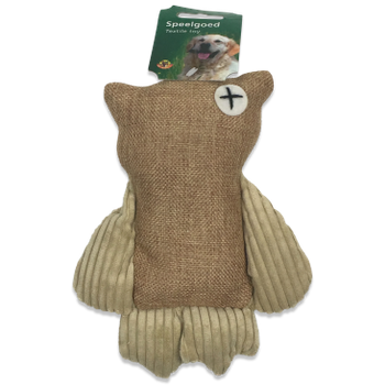 Textile Toy speeltje -  - Diergigant Shop
