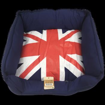 Mand Engels vlag -  - Kwispel Korting