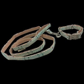 Mini Pal looplijn en halsband -  - Diergigant Shop