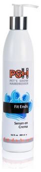 PSH  Fit Ends 250 ml. -  - Kwispel Korting