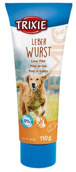 Premio Leverworst Pasta -  - Kwispel Korting