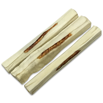 Iams Chicken & Beef Hide Pressed Sticks -  - Kwispel Korting