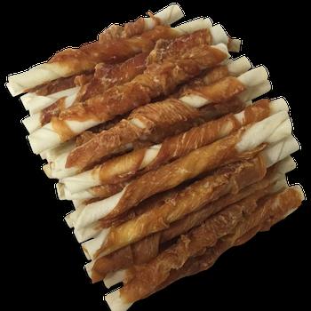 I am Chickenwrap 12 cm. 500gr. -  - Diergigant Shop