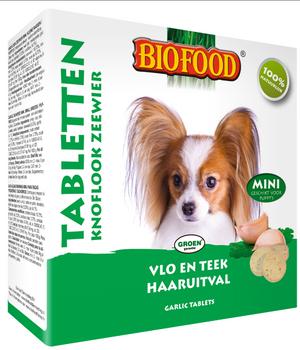 Biofood Schapenvet zeewier-mini -  - Kwispel Korting