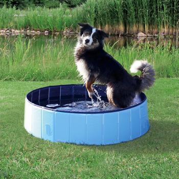 Hondenzwembad 120 x 30 cm. -  - Kwispel Korting