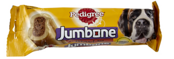 Jumbone Maxi met Rund