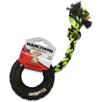 Mammoth Tire Biter mini -  - Kwispel Korting