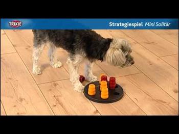 Mini Solitaire Strategiespel -  - Kwispel Korting