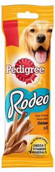 Pedigree Rodeo Gedraaide Kip