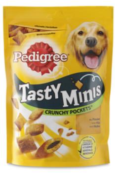 Pedigree Tasty Minis Crunchy -  - Kwispel Korting