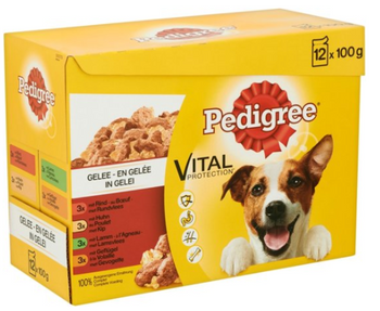 Pedigree Vital protection -  - Kwispel Korting