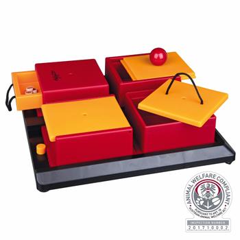 Poker Box 1 Strategiespel -  - Kwispel Korting