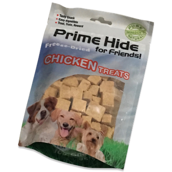 Prime Hide Chicken treats -  - Kwispel Korting