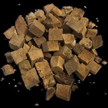 Prime Hide Freeze-Dried Beef Liver Treats zijn een natuurlijke en smakelijke traktatie voor je hond. Door het unieke vriesdroog proces worden de smaken en de voedingswaarde van de treats optimaal behouden. Te gebruiken als snack, bij de training of speciale beloning. De overgebleven kruimels kunnen gebruikt worden als een lekkere topping op de maaltijd van je hond. Bevat geen toevoegingen of conserveermiddelen.