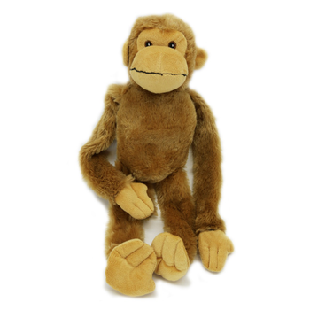 Swinger Chimp Large -  - Kwispel Korting
