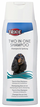 Trixie 2-in-1-shampoo -  - Kwispel Korting