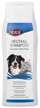 Trixie Neutraal Shampoo -  - Kwispel Korting
