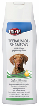 Trixie Tea Tree-Olie-Shampoo -  - Kwispel Korting
