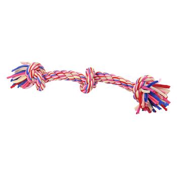 Twist -Tee 3-knoops flos -  - Kwispel Korting