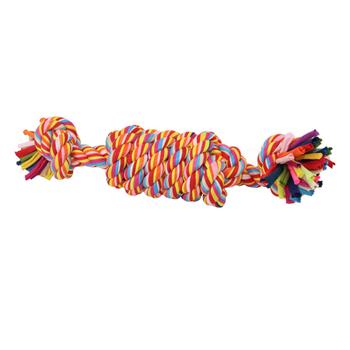 Twist -Tee spoel flostouw -  - Kwispel Korting