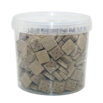 Lam-Rijst koekjes Voordeelemmer  -  - Kwispel Korting