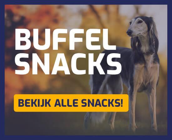 Lekkere Buffel Snacks!
