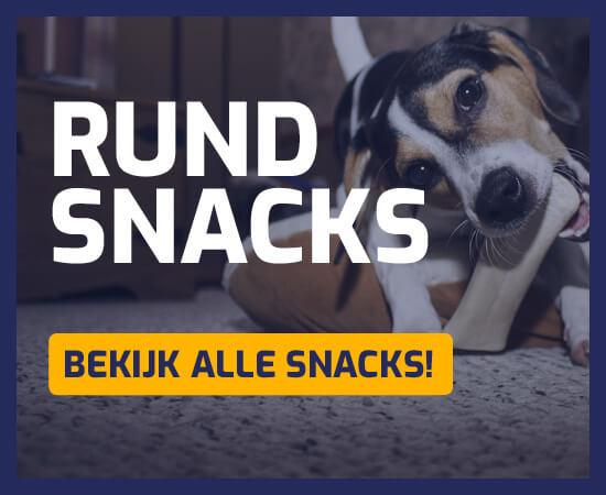 Verrukkelijke Rund Snacks!