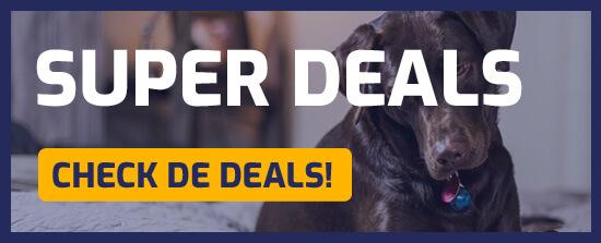 Bekijk de Super Deals!