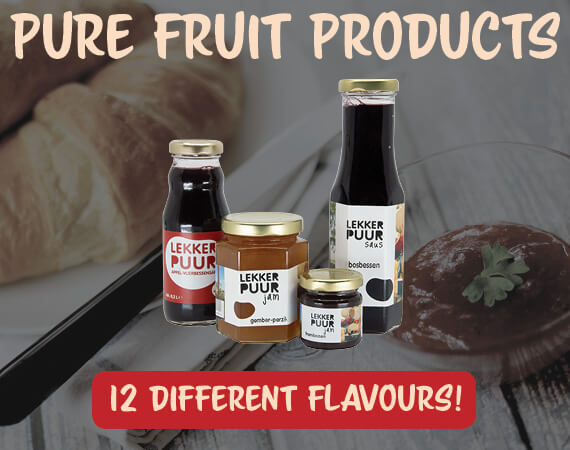 Pure Fruit Products, Shipping Worldwide!