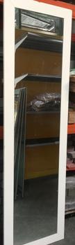 Paskamer spiegel 60x210cm. -  - Partij Online