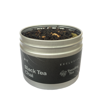 M&M | Black Tea Chai -
