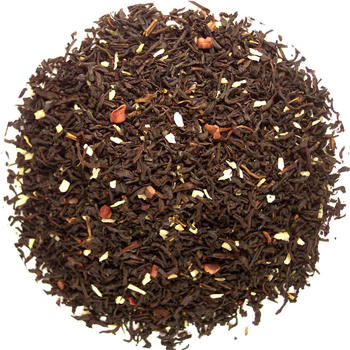 Black Tea Chocolate Coconut -