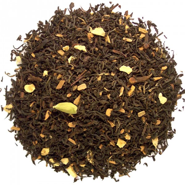 Black Tea Chai - 156689 - Trending Tea
