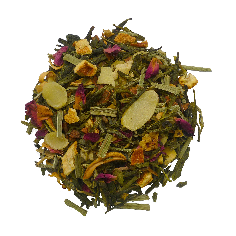 Delicious Almond - 1 - Trending Tea