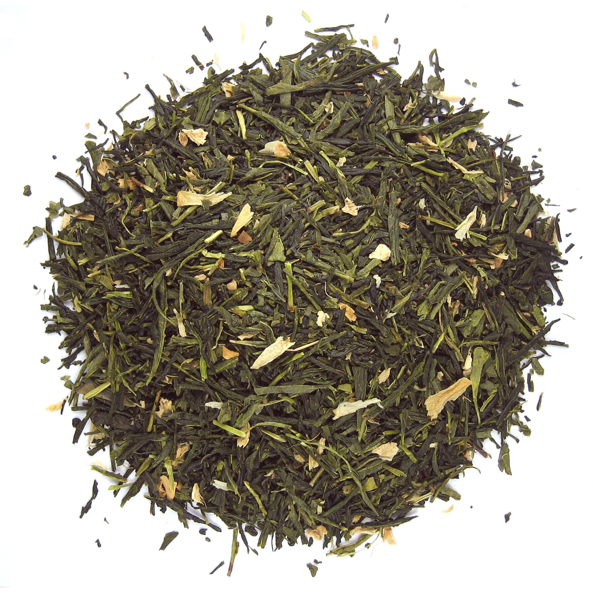 Landscape of Toetanchamon - 1 - Trending Tea