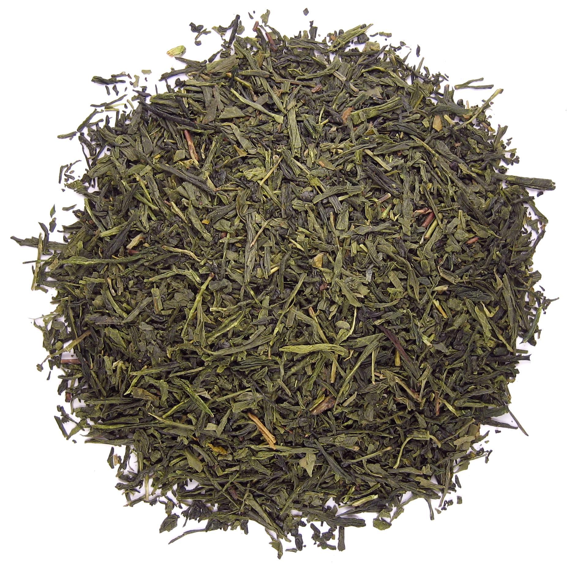 Nihon Sencha - Pure groen - 1 - Trending Tea