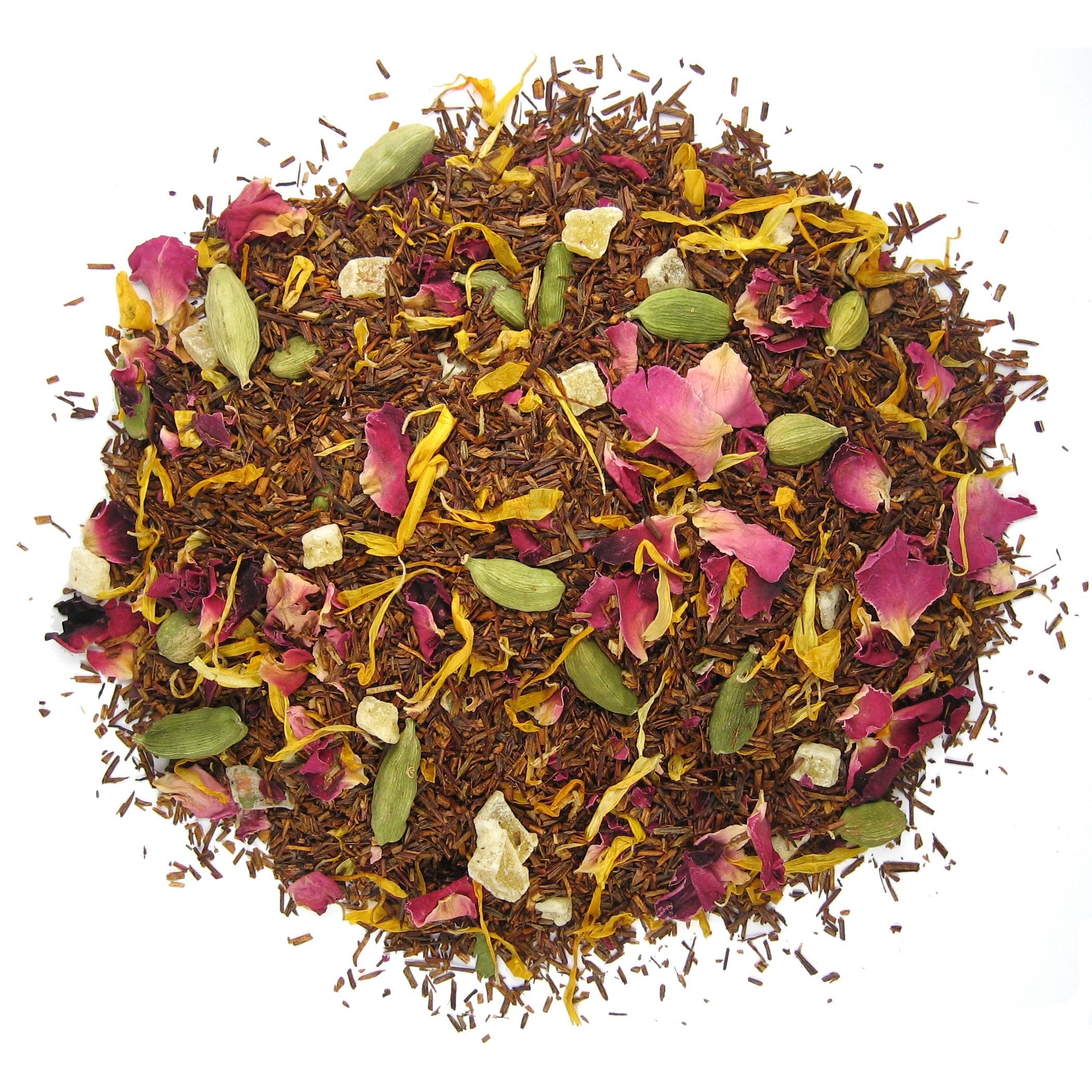 De Vlindertuin - 1 - Trending Tea