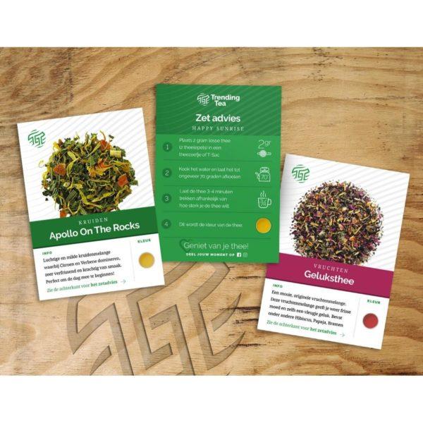 Abonnement Premium - 12456 - Trending Tea