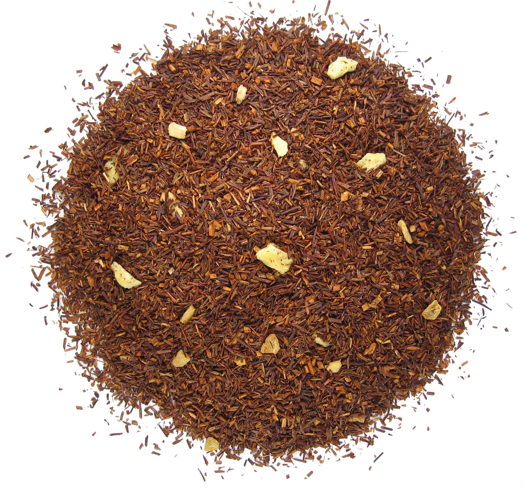 Rooibos Gember Citroen - 1 - Trending Tea