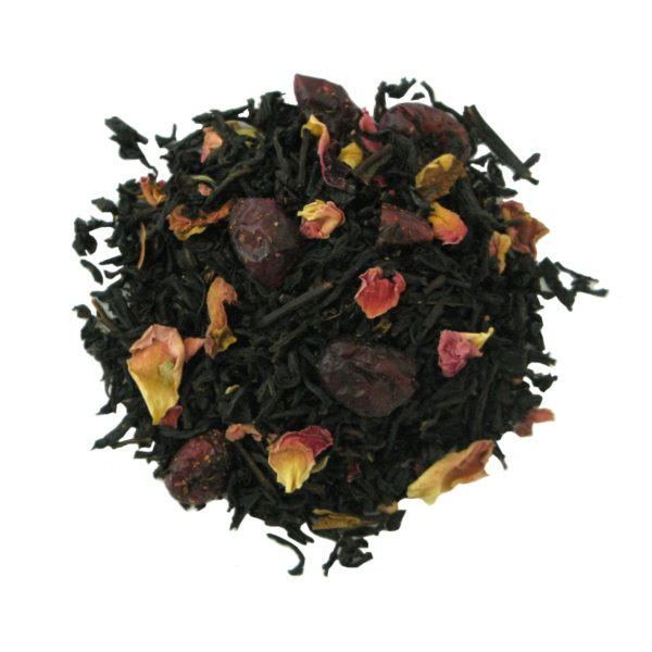Cranberry Happiness - 1 - Trending Tea