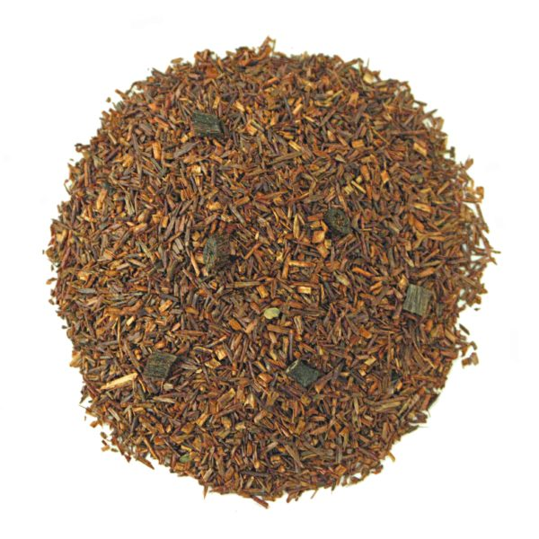 Rooibos Vanille - 1 - Trending Tea